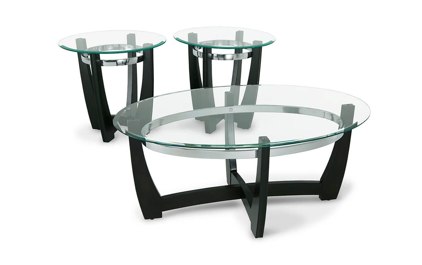 Matinee Coffee Table Set