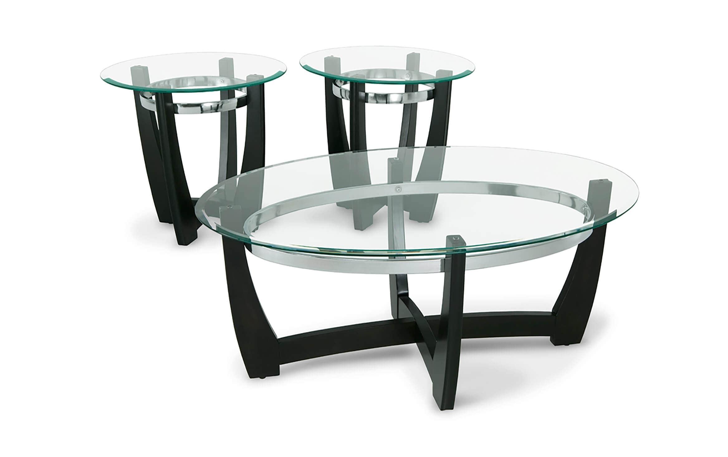 - Matinee Coffee Table Set Bobs.com