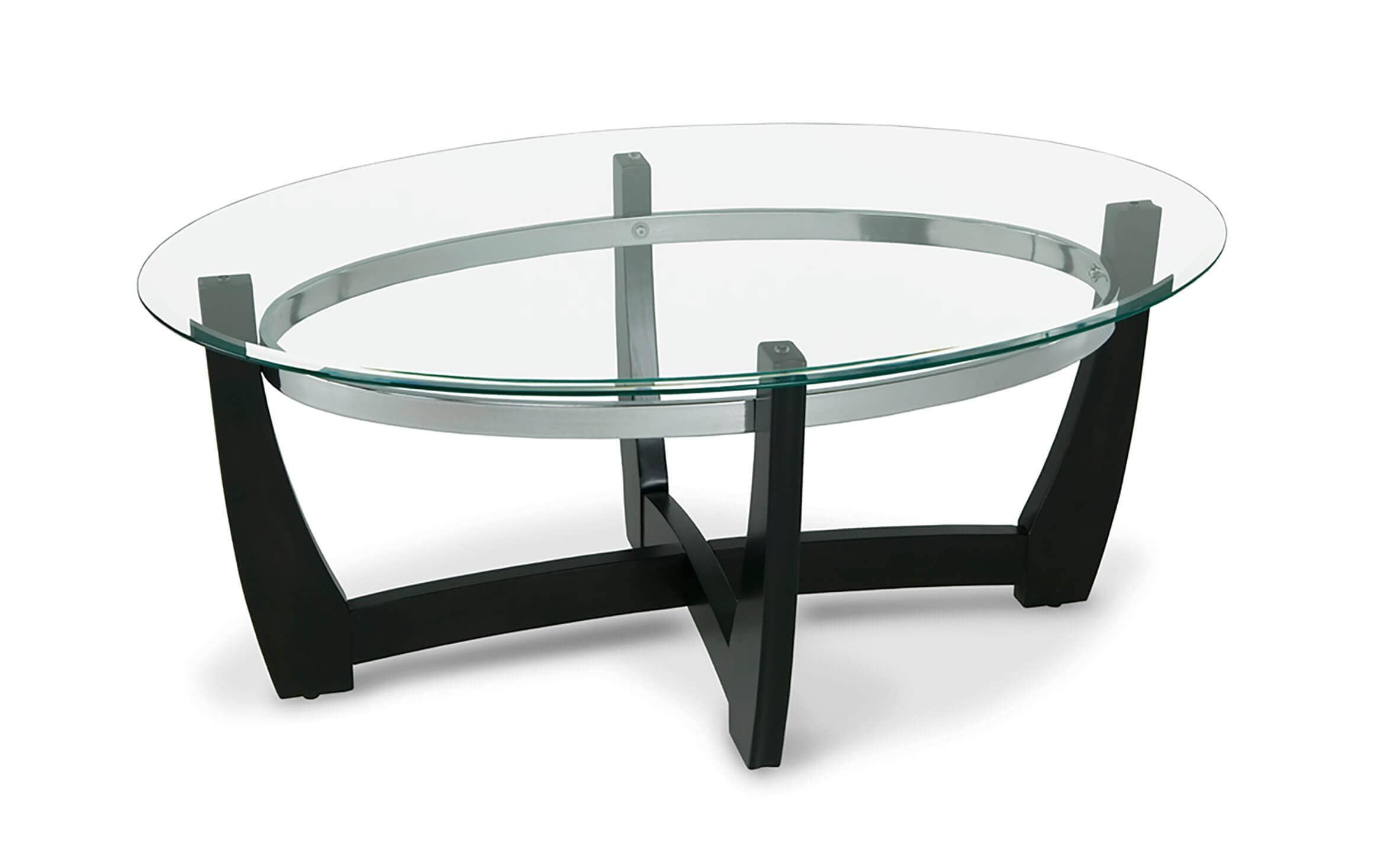 Picture of: Matinee Coffee Table Set Bobs Com