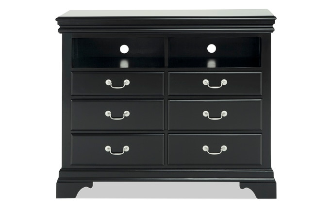 Louie TV Chest