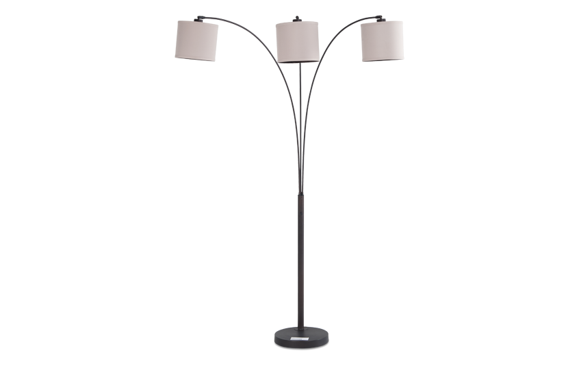 Light Arc Floor Lamp Bob S Discount Furniture