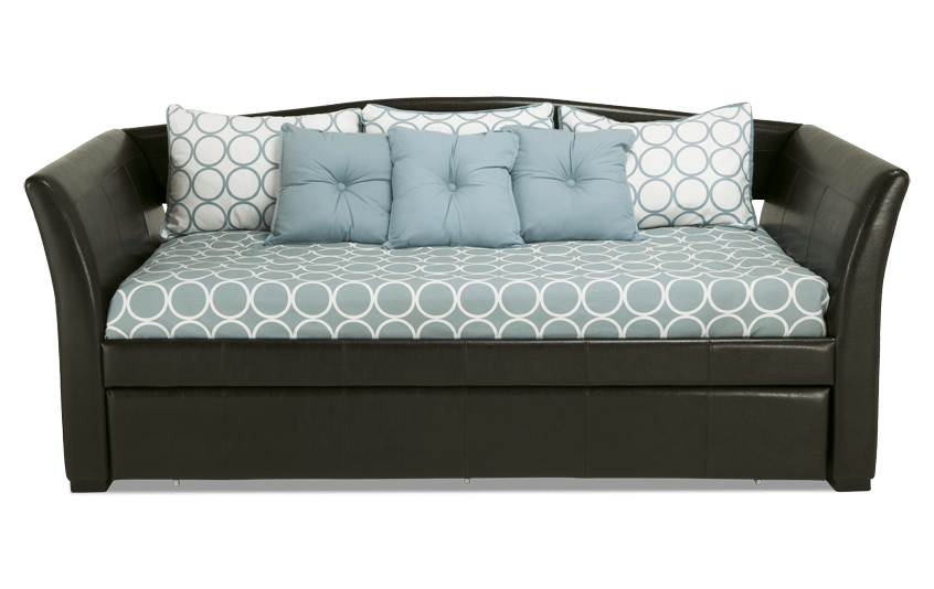Day Bed Sofas Queen Daybed Sofa Twin Trundle Bed Luxurious