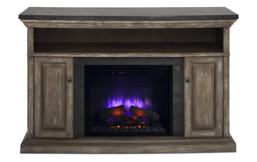Montibello Fireplace