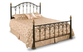 Huntley Queen Bed