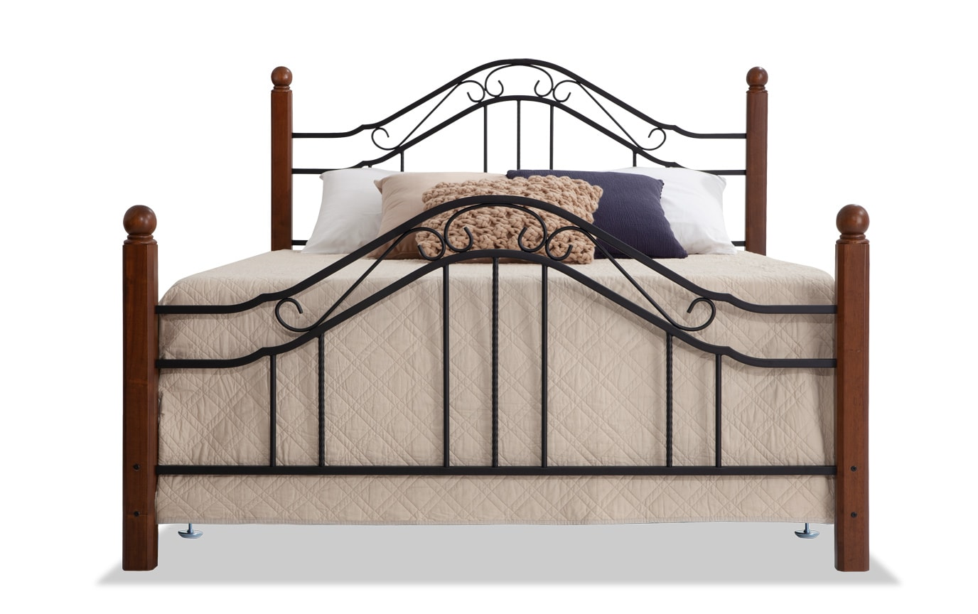 Madison Bed Bob S Discount Furniture