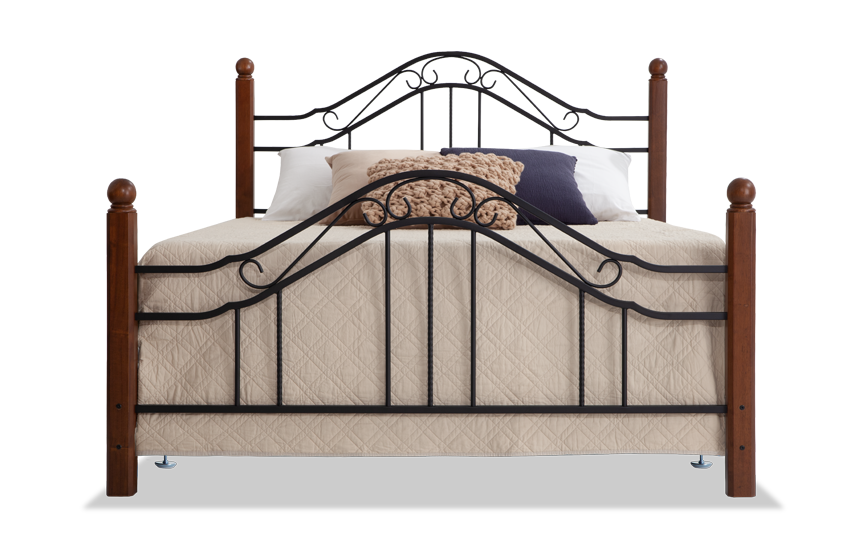 Madison Twin Bed