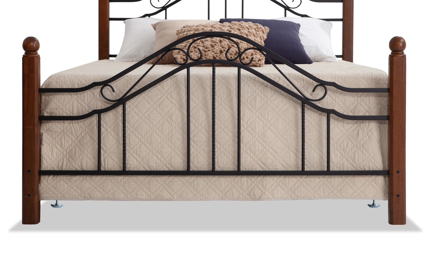 Madison Queen Bed