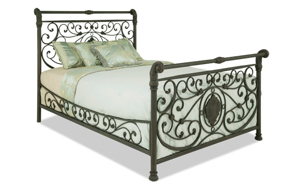 Mercer Bed