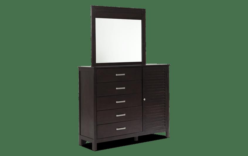 Dalton Dresser & Mirror