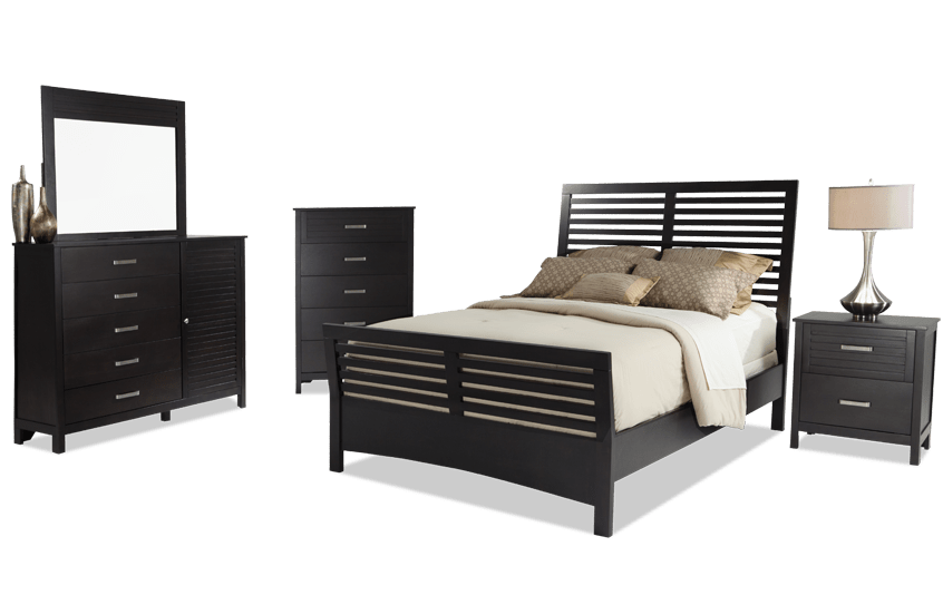 Dalton Bedroom Set | Bob\'s Discount Furniture