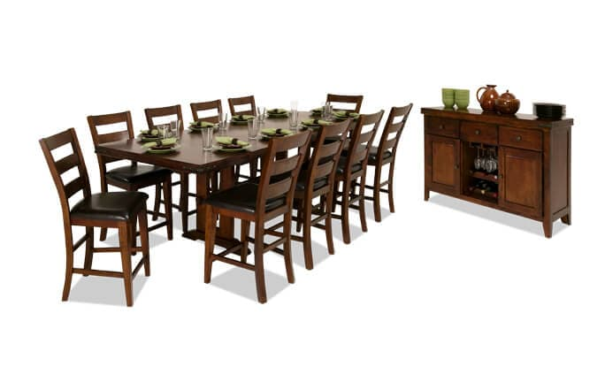 Enormous Counter 12 Piece Set