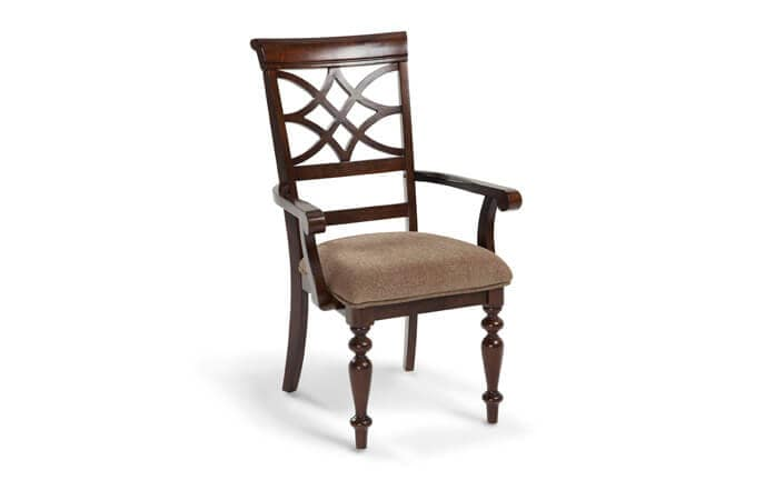 Woodmark Arm Chair