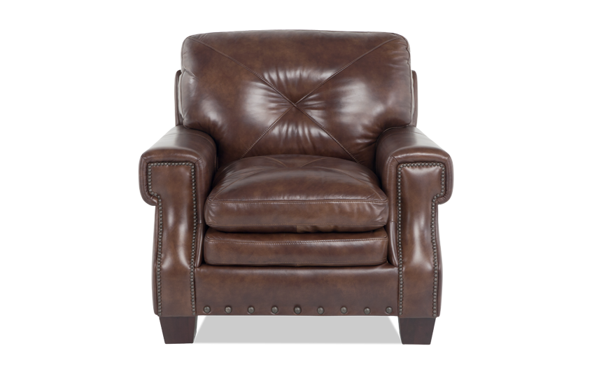 Lawrence Leather Chair