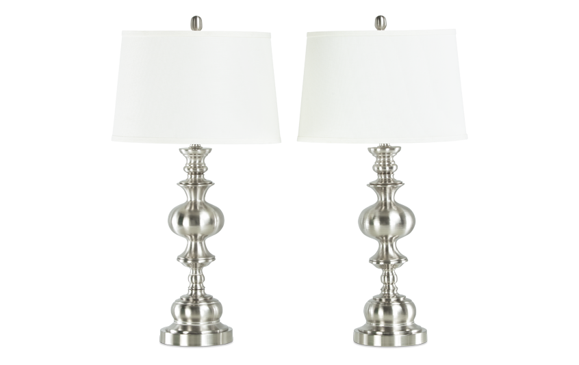 Set of 2 Berlin Lamps