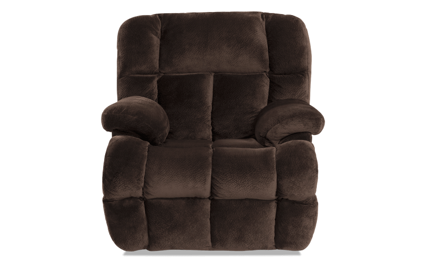 Bob-O-Pedic Gel Power Recliner