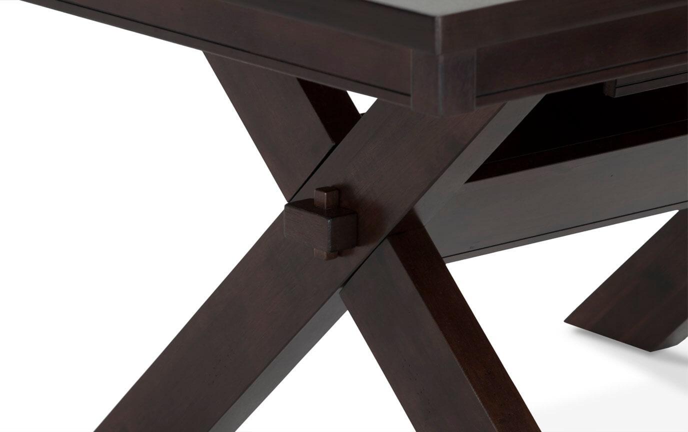 X-Factor Counter Table