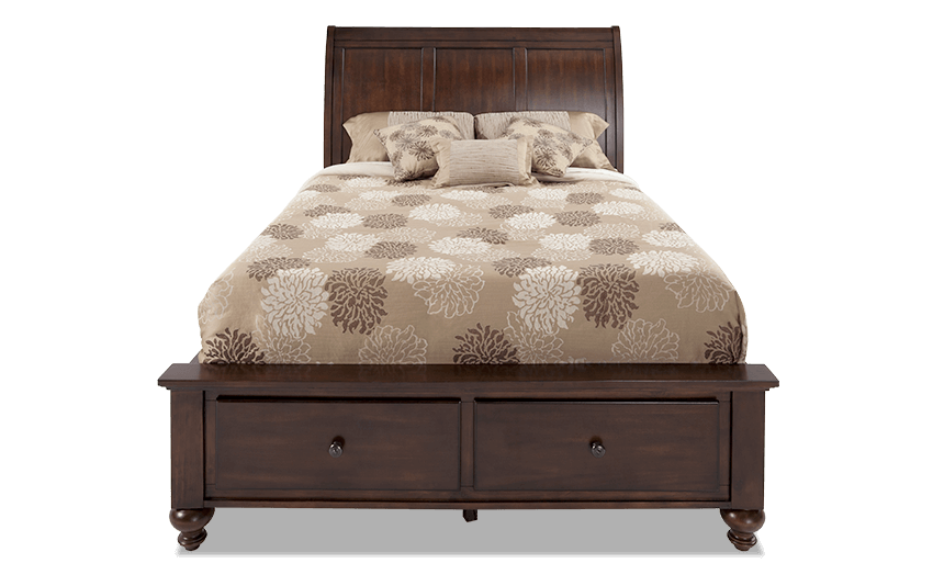 Chatham Storage Bed