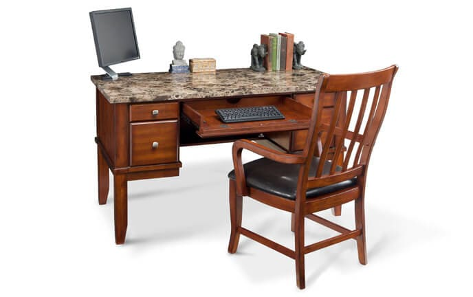 Montibello Desk & Chair