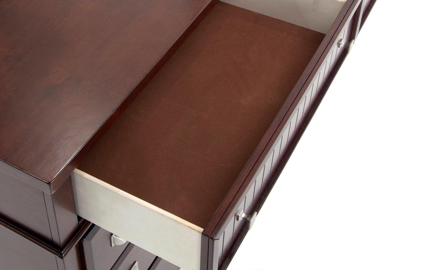 Spencer Cherry Dresser