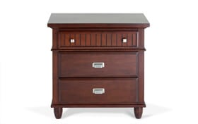 Spencer Cherry Nightstand