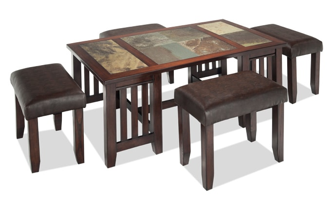 Adirondack Coffee Table Set