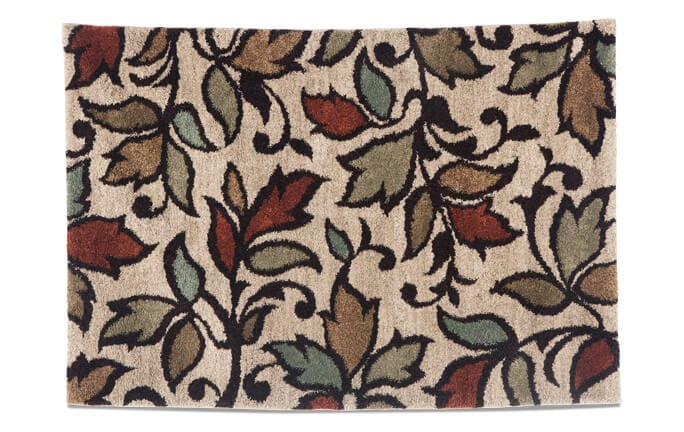 Afternoon Blooms Rug