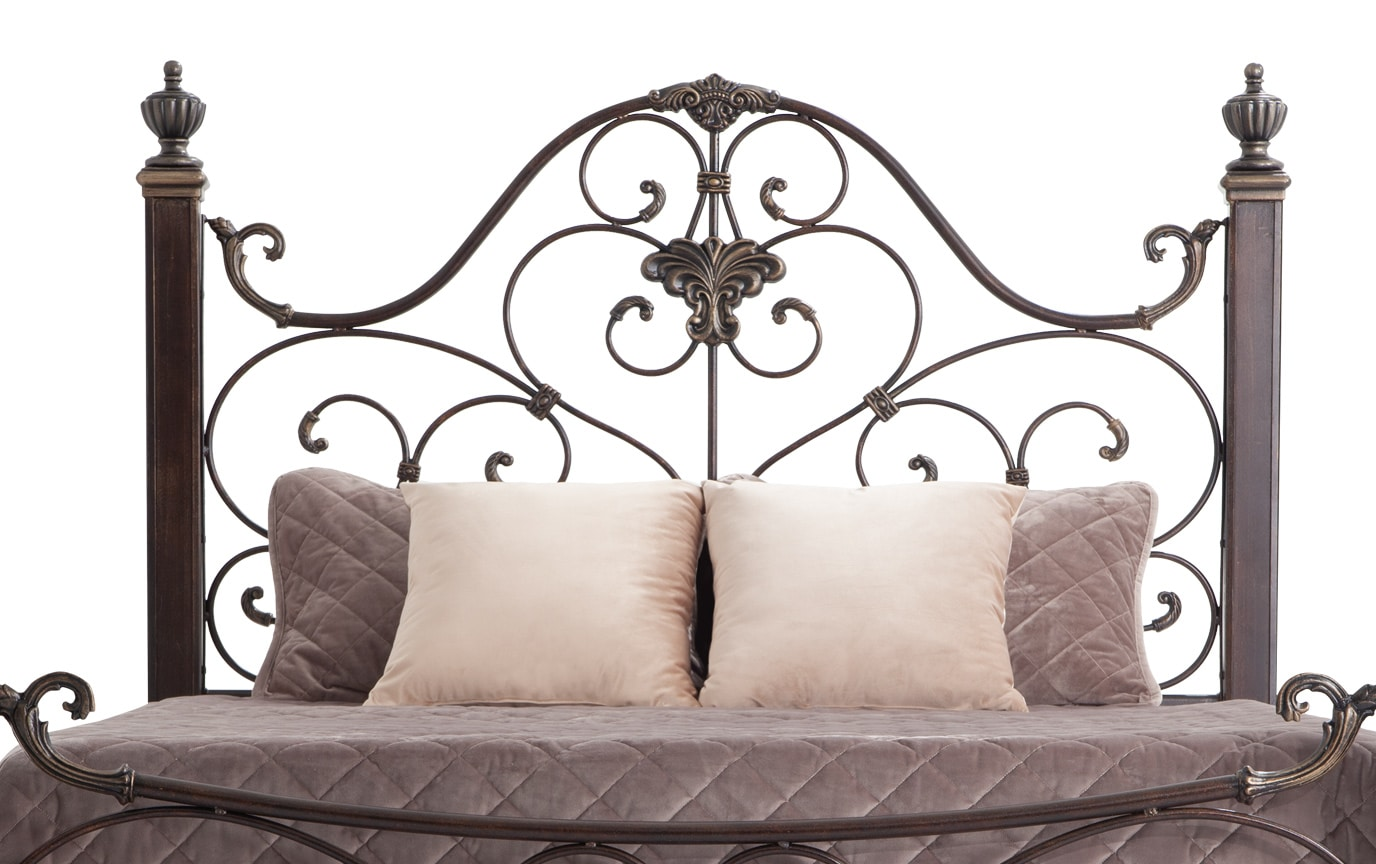 Anastasia Bed