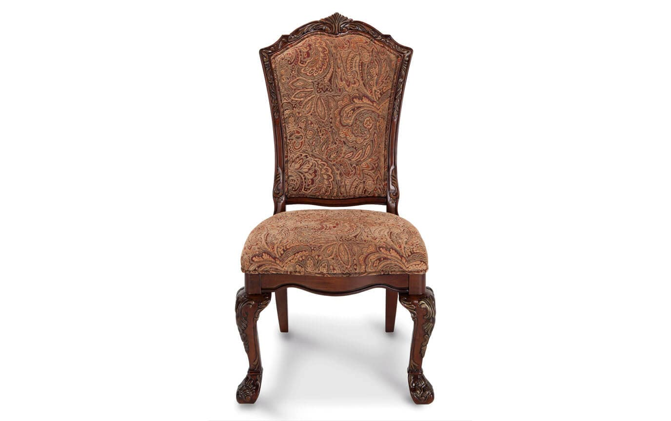 Majestic Side Chair