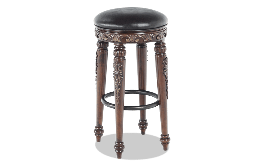 Majestic Bar Stool