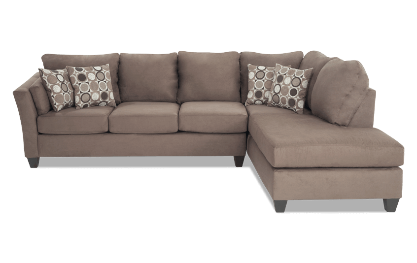 Libre II 2 Piece Left Arm Facing Sectional