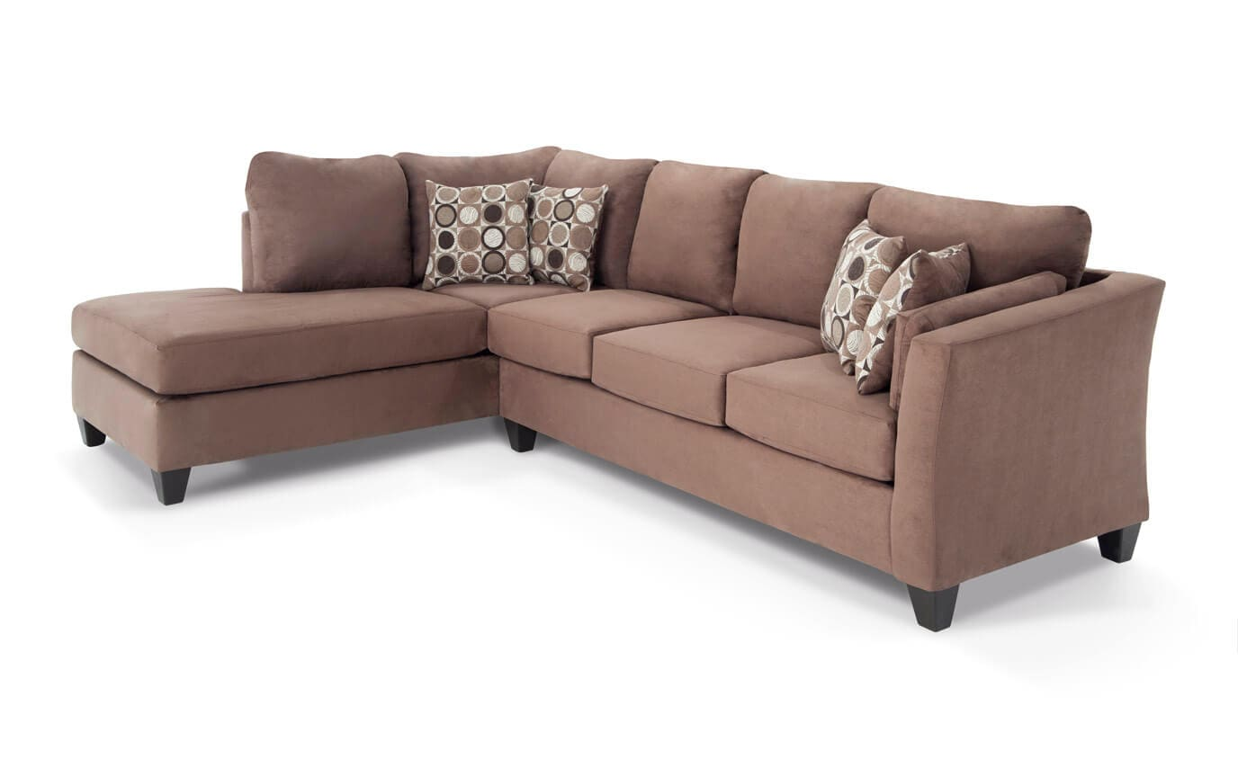 Libre II 2 Piece Right Arm Facing Sectional