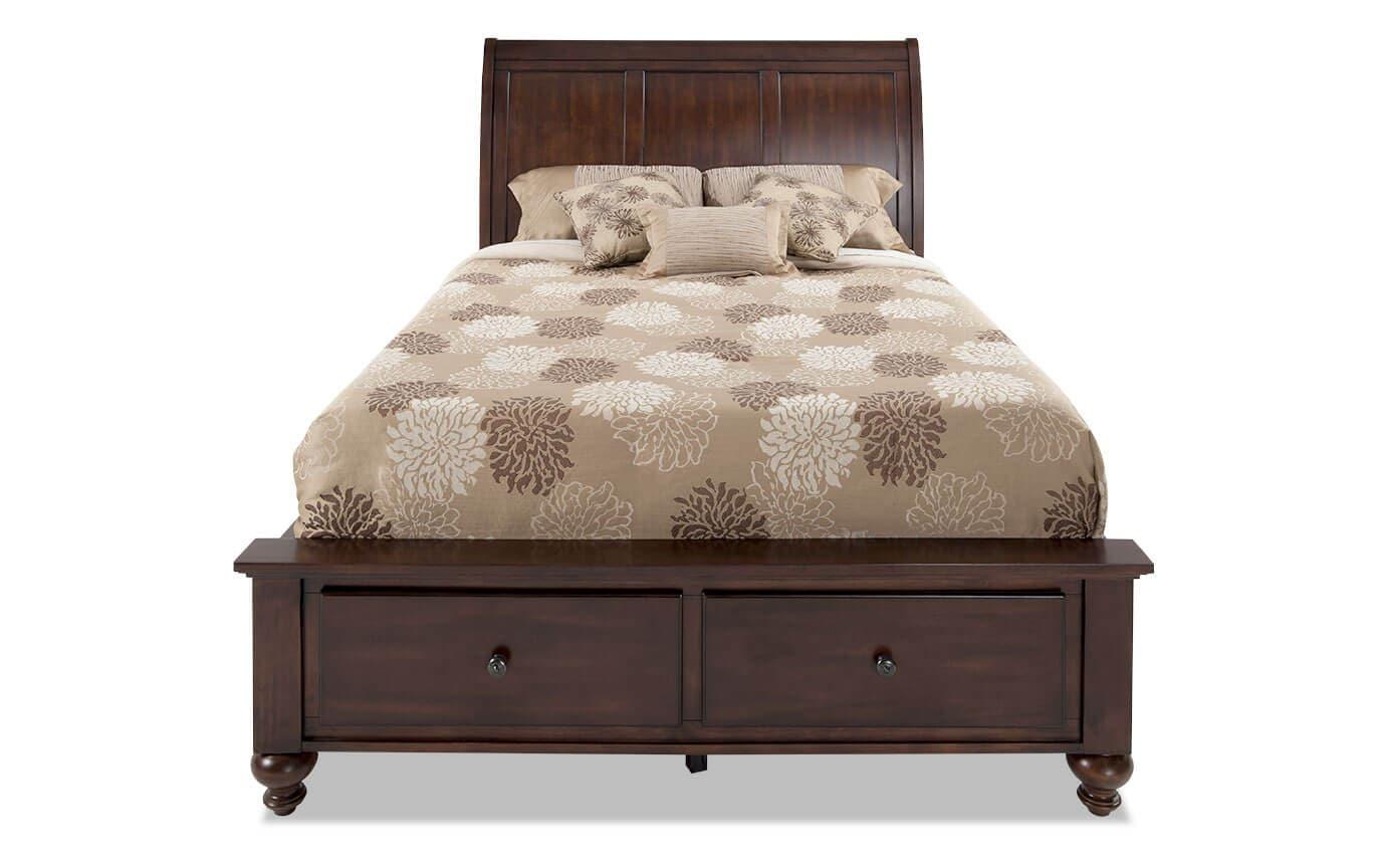 Chatham Full Bedroom Set