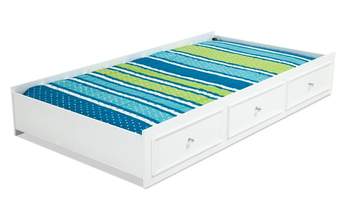 Madelyn Twin Trundle Unit