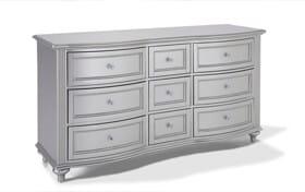 Madelyn Platinum Dresser