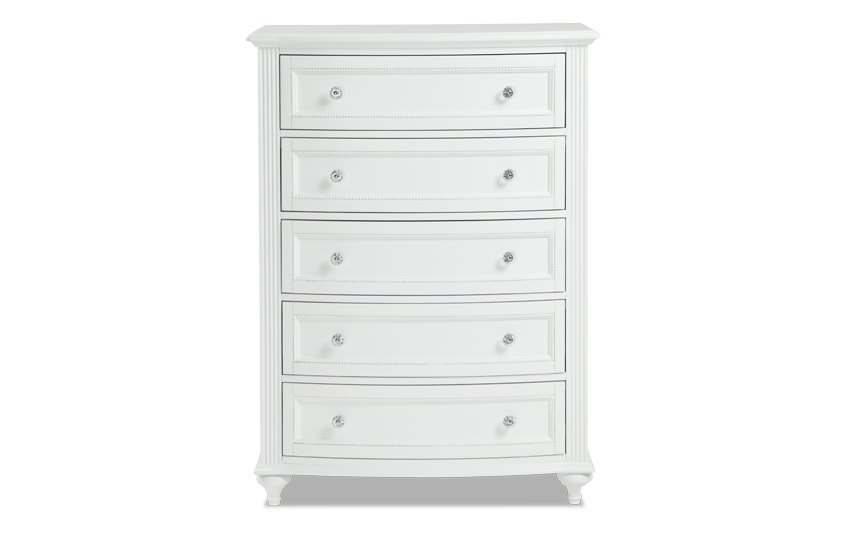 Madelyn 5 Drawer Chest