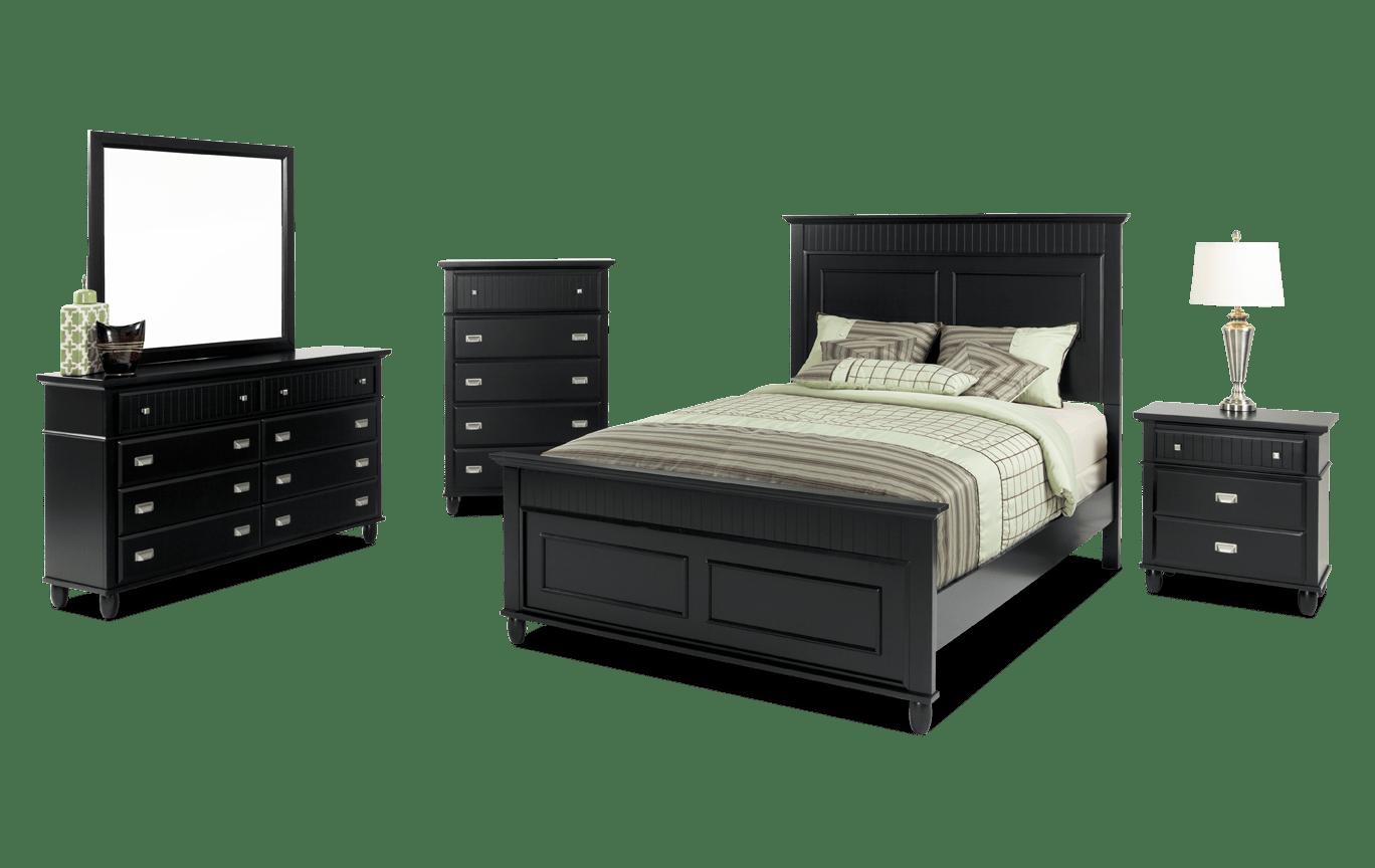 Spencer Bedroom Set | Bob\'s Discount Furniture