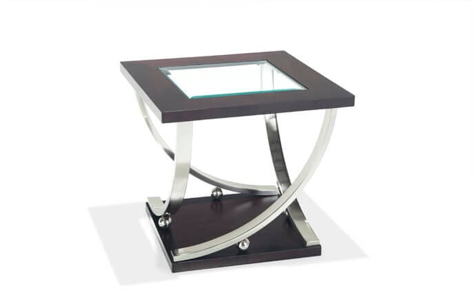 Wish List Icon Unselected Cosmo End Table Cosmo End Table