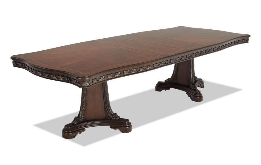 majestic office coffee bar. Majestic Dining Table  Bob s Discount Furniture