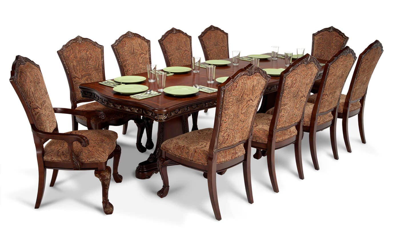 Majestic 11 Piece Dining Set