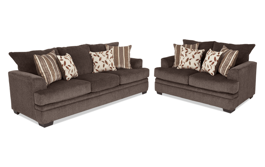 Good Miranda Sofa U0026 Loveseat