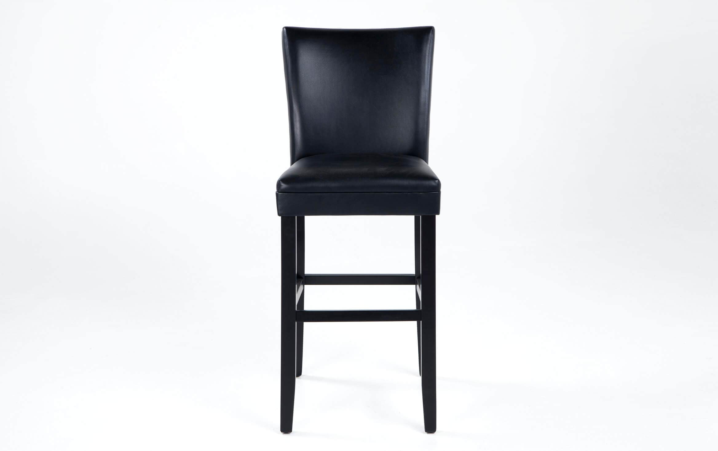 Matinee Black Bar Stool Outlet Bobs