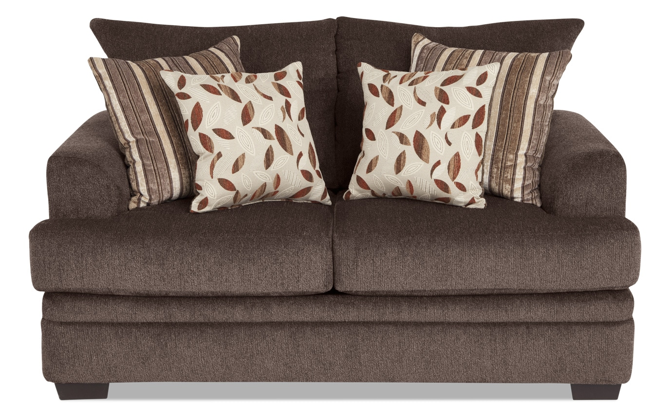 Miranda 7 Piece Living Room Set