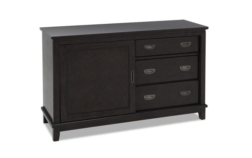 Chadwick Espresso Dresser
