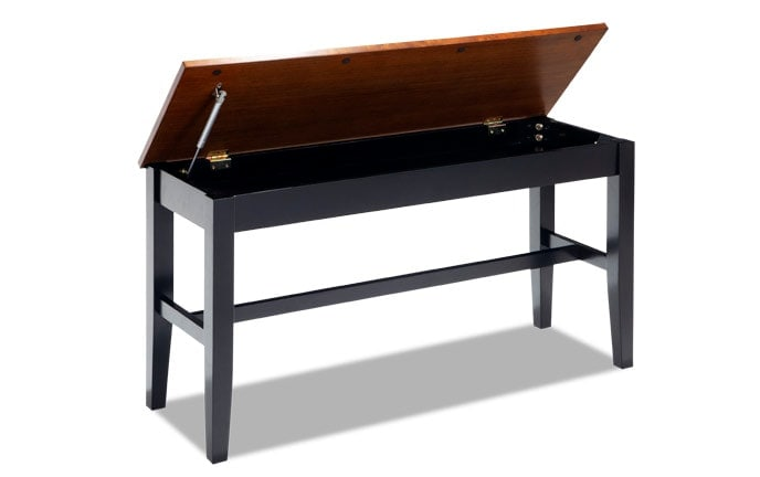 Blake Counter Storage Bench