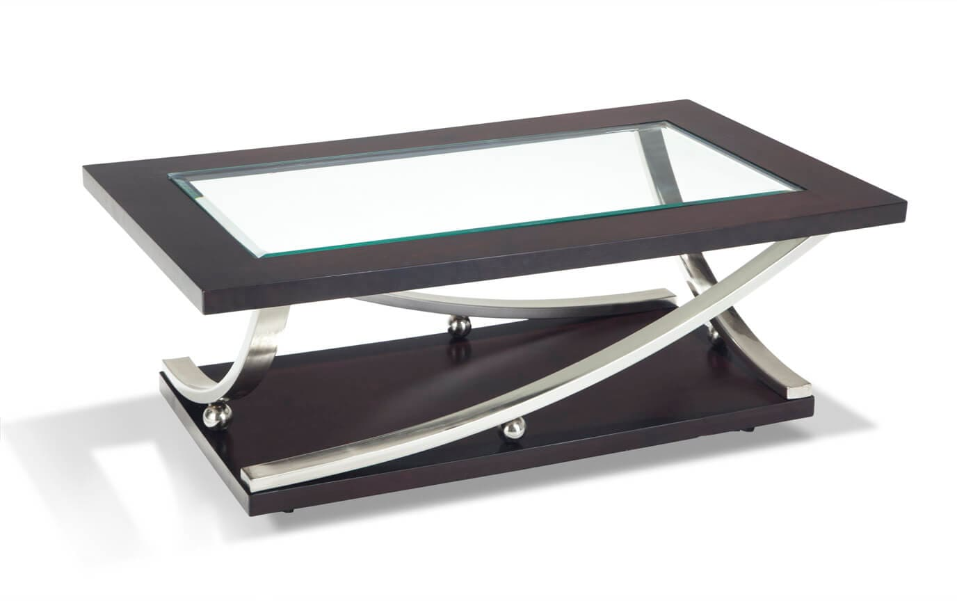 Cosmo Coffee Table Set | Bob\'s Discount Furniture