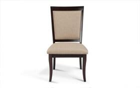 Gatsby Cherry Side Chair