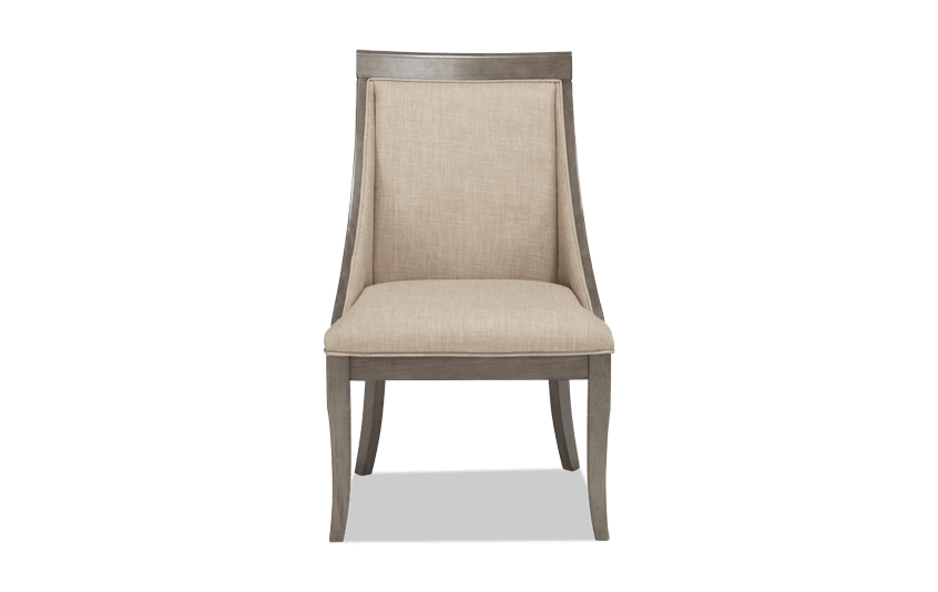 Gatsby Swoop Chair
