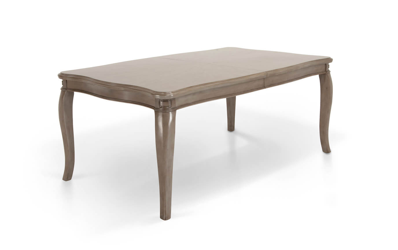 Gatsby Gray Dining Table