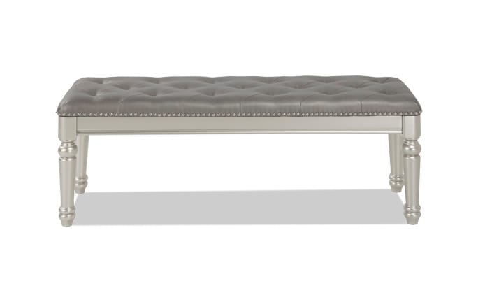 Diva Storage Bench
