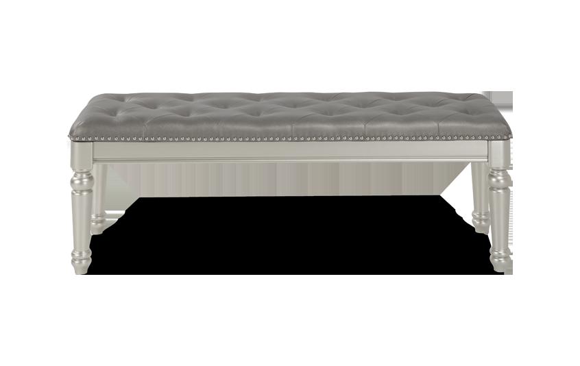 Diva II Storage Bench